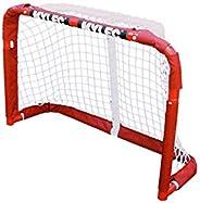 Mylec Steel Goal, 3 x 2-Feet