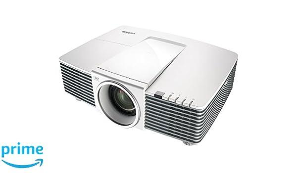 Vivitek DH3331 Video - Proyector (5000 lúmenes ANSI, DLP, WUXGA ...