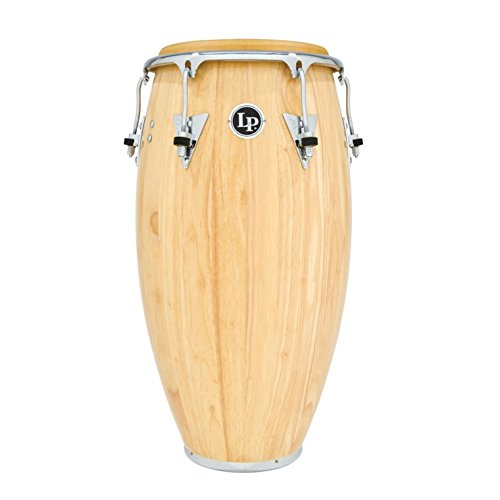 LP LP552X Classic Tumbadora (Natural 12.5 Inch) by Latin Percussion