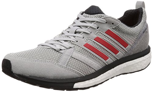 TWO RES CARBON Two M HI 9 RED Tempo Adidas Carbon HI Adizero GREY Grey RED RES Men yq6awfBw7