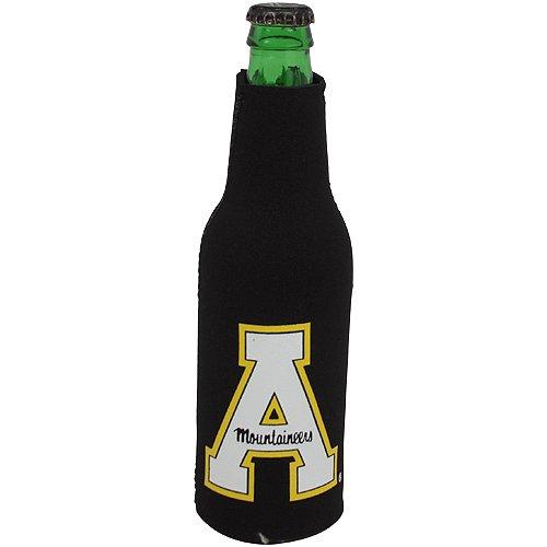 NCAA Appalachian State Bottle Suit, One Size, Multicolor State Zipper Bottle Suit