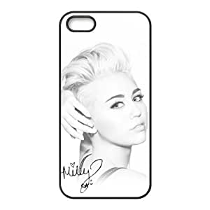 Purely lovely girl Milly Cell Phone Case for iPhone 5S