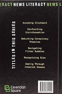 Amazon com: Recognizing Bias (News Literacy) (9781502641441