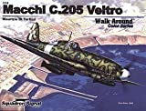 Macchi C.205 Veltro Walk Around, Maurizio Di Terlizzi, 0897475720