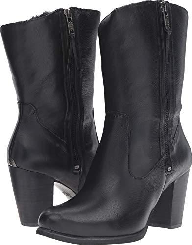 ck/Black Boot - 6 ()