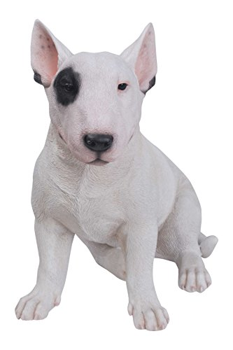 Hi-Line Gift Ltd. Bull Terrier Statue - Bull Terrier Statues