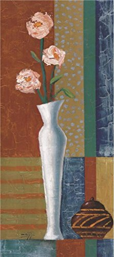 Custom Storm Shadow Costumes (High Quality Polyster Canvas ,the Amazing Art Decorative Canvas Prints Of Oil Painting 'Flowers In The Vase And A Jar', 8x18 Inch / 20x46 Cm Is Best For Game Room Artwork And Home Artwork And Gifts)
