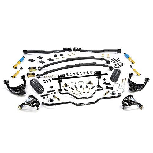 - Hotchkis Sport Suspension 80014-2 Tvs Stage 2 Kit