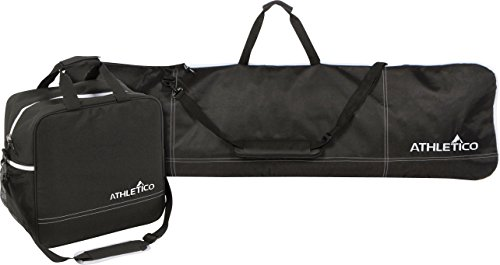 Burton Snowboard Bag With Backpack Straps - 6