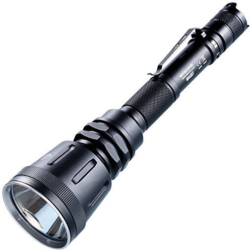 MH40GT Flashlight