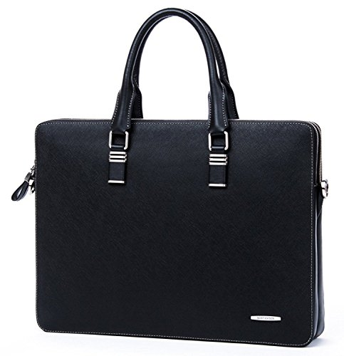BOSTANTEN Briefcase Shoulder Cross body Business