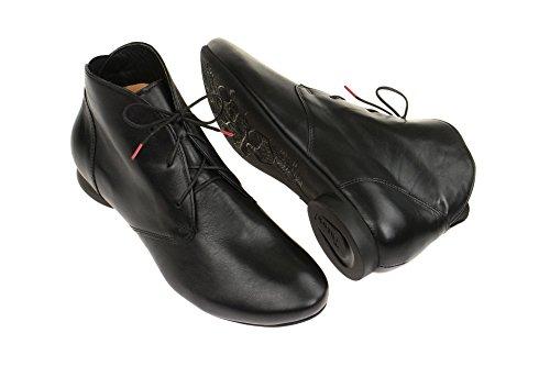 Femme Sneakers top Guad Hi Think Noir TanI1q0RZW