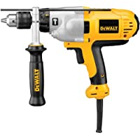 Dewalt Dwd525K 2 Inch Mid Handle Hammerdrill Basic Info