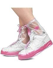 Galashield - Funda impermeable para zapatos de lluvia para mujer y hombre