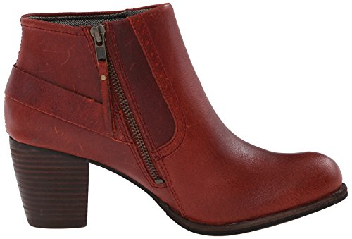 Pictures of Caterpillar Women's Annette Boot Brown US Brown US 3