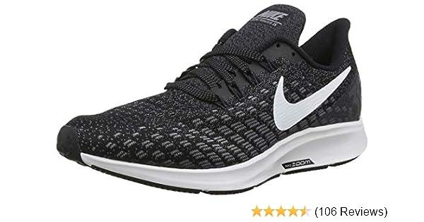 new concept e56a6 f36d5 Amazon.com   Nike Men s Air Zoom Pegasus 35 Running Shoe   Athletic