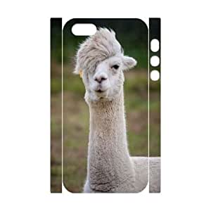 Llama DIY 3D Phone Case for iPhone ipod touch4 LMc-05388 at LaiMc