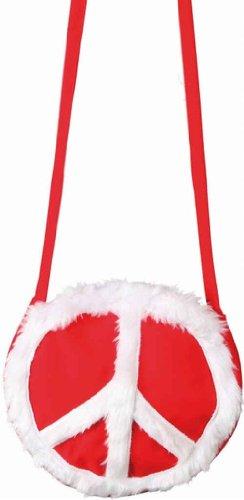Generique Rote Hippie-Tasche