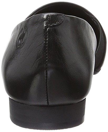 Gerry Weber Vrouwen Ebru 04 Slipper Zwart (black)