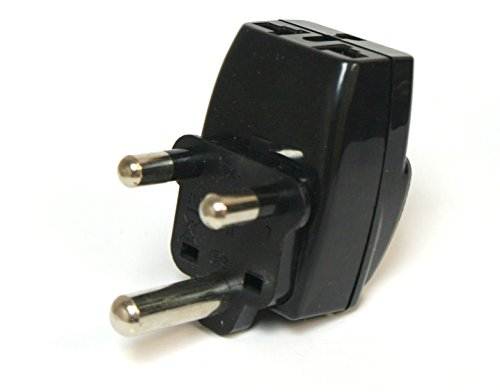 Tmvel TRIADAPT Type 3 Outlet Adapter