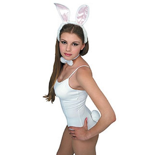 Wholesale Costumes Accessories (Rubie's Costume Bunny Accessory Extra Value Kit, Multi, One Size Costume)