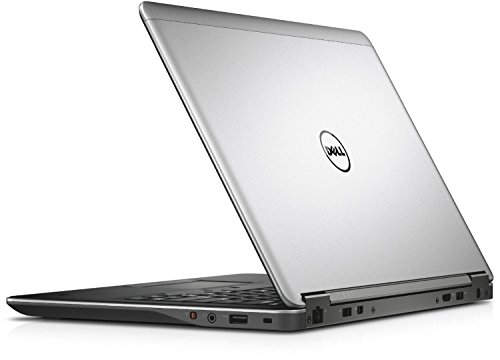 Dell Latitude E7440 14.1? Business Ultrabook PC, Intel Core i5 Processor, 8GB DDR3 RAM, 256GB SSD, Webcam, Windows 10 Professional (Certified Refurbished) (Ssd Ddr3)