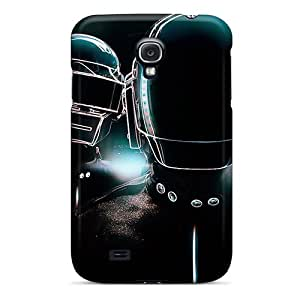 New Arrival Galaxy S4 Case Daft Punk Case Cover
