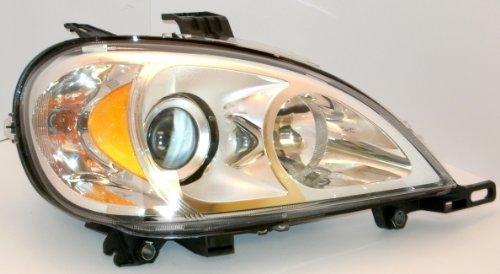 mercedes benz ml 320 headlights - 2