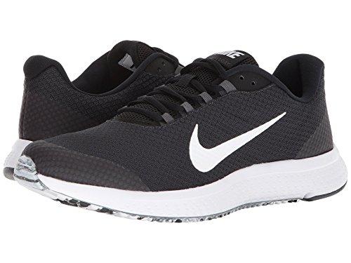anthracite Nike Herren White Laufschuhe Black f7ISRnq