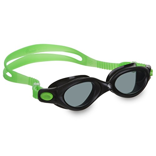 Goggles Swimming Protection Anty Fog Adjusting