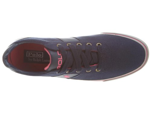 Polo Canvas Hanford Herenstijl: 816151780-p4d Maat: 8.5