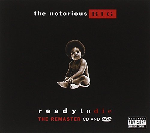 The Notorious BIG: Ready to Die: The Remaster CD and DVD by Notorious B.I.G. (0100-01-01)