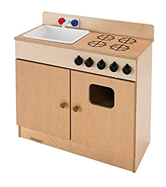 Amazon.com: Childcraft 1491195 fregadero y estufa Combo ...
