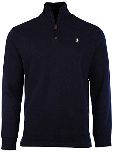 100 Half Zip Pullover - 4