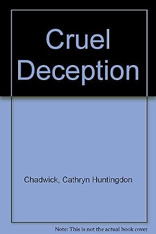 book cover of Cruel Deception