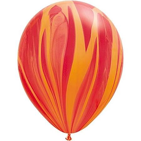 Flames Balloons