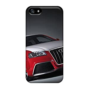 Iphone 5/5s Cases Covers Audi A3 Tdi Clubsport Quattro 10 Cases - Eco-friendly Packaging