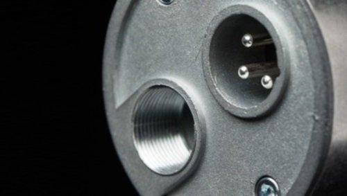Aston Microphones Spirit Large Diaphragm Multi-Pattern Condenser Microphone by Aston Microphones (Image #9)