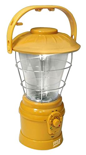 PSDNL22YL Function Lantern Rechargeable Battery