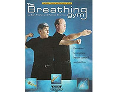 The Breathing Gym Dvd! Exercises to improve breath control and airflow!