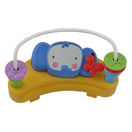 Mattel Replacement Elephant Mirror Toy Fisher Price Discover 'n Grow Jumperoo (W9466)