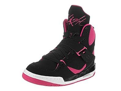 jordan kids flight 45 high basketball shoes
