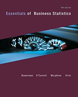 Amazon essentials of business statistics 9780078020537 bruce customers who viewed this item also viewed fandeluxe Images