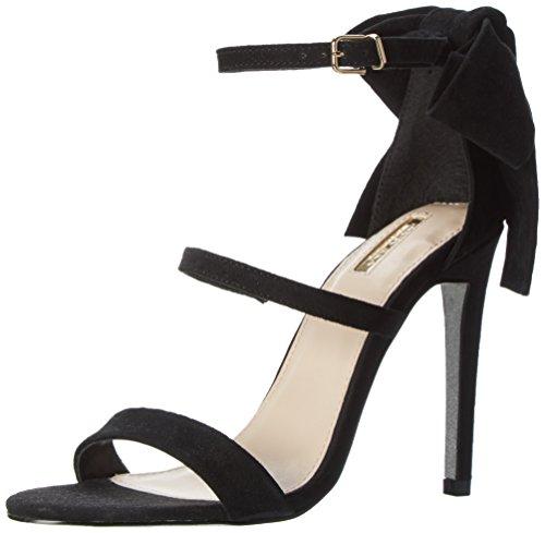 Carvela Gloss Np - Sandalias Mujer negro