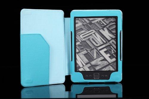 MoKo Case for Amazon Kindle 4th Gen - Premium Cover Case for