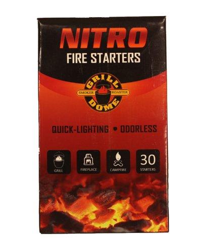 Grill Dome NITRO 1000 Nitro Fire Starters product image