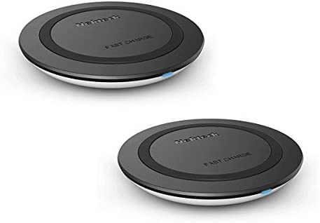 Nekteck Wireless Charging Standard Included