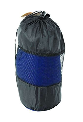 Texsport Fleece Sleeping Bag Liner, Navy Blue, One (Fleece Camp Sleeping Bag)