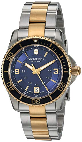 (Victorinox Dress Watch (Model: 241790))