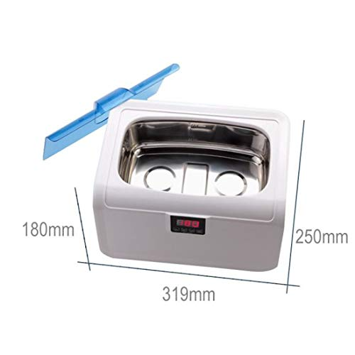 Dental Instrument Cleaners